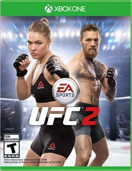 UFC 2 | XBOX ONE PRE-OWNED