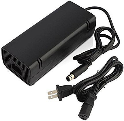 XBOX 360 E AC ADAPTER | XBOX 360 NEW