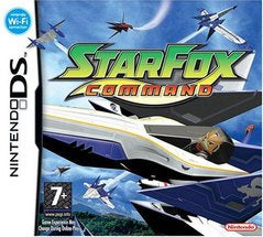 STAR FOX COMMAND | DS PRE-OWNED