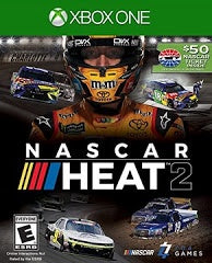 NASCAR HEAT 2 | XBOX ONE PRE-OWNED