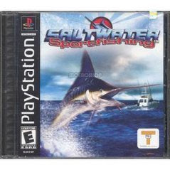 SALTWATER SPORTFISHING | PS1 PRE-OWNED