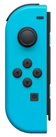 JOY CON LEFT - NEON BLUE | SWITCH PRE-OWNED