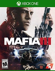 MAFIA 3 | XBOX ONE PRE-OWNED