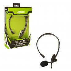 XBOX ONE WIRED CHAT HEADSET | XBOX ONE NEW