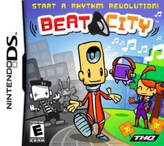 BEAT CITY | DS PRE-OWNED