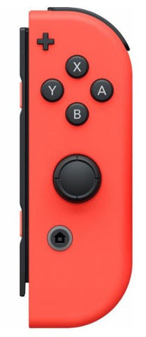 JOY CON RIGHT - NEON RED | SWITCH PRE-OWNED