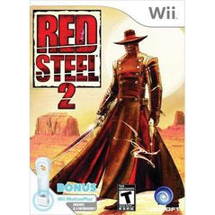 RED STEEL 2 | WII PRE-OWNED