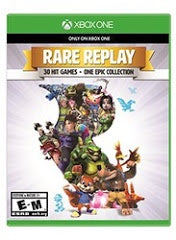 RARE REPLAY | XBOX ONE PRE-OWNED