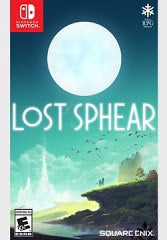 LOST SPHEAR | SWITCH PRE-OWNED