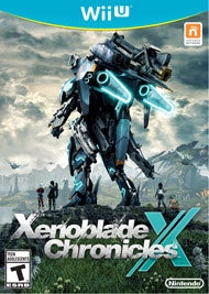 XENOBLADE CHRONICLES X | WIIU PRE-OWNED