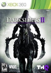 DARKSIDERS 2 | XBOX 360 PRE-OWNED