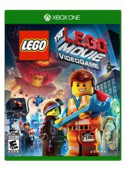 LEGO MOVIE | XBOX ONE PRE-OWNED