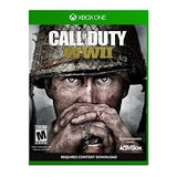 CALL OF DUTY: WWII | XBOX ONE PRE-OWNED