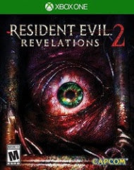 RESIDENT EVIL REVELATIONS 2 | XBOX ONE PRE-OWNED