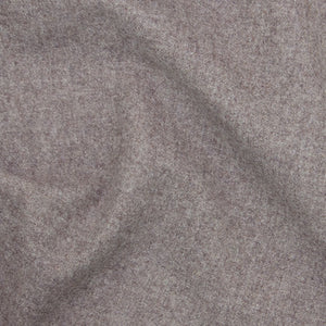Taupe Heather wool