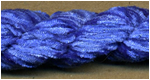 Silken Chenille Thread 406 Big Bad Blue
