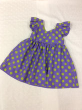 Harper's Butterfly Dress