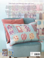 Quilts from Tilda's Studio book