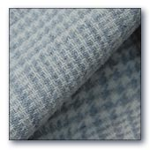Grey Glen Plaid wool
