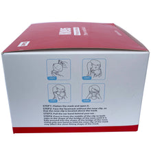 Load image into Gallery viewer, KN95 Disposable Face Mask Respiratory FDA-Certified (BUY in BULK)