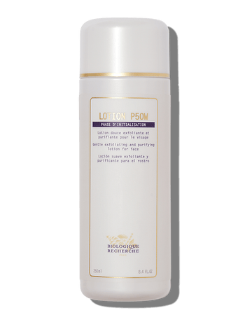 Lotion P50W Gentle Exfoliating Toner