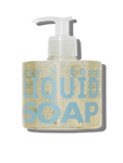 Tea & Rose Liquid Soap