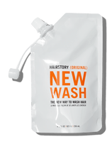 New Wash for Hair