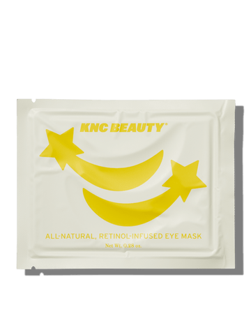 All Natural Retinol Infused Eye Mask