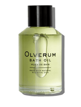 Aromatic Bath Oil