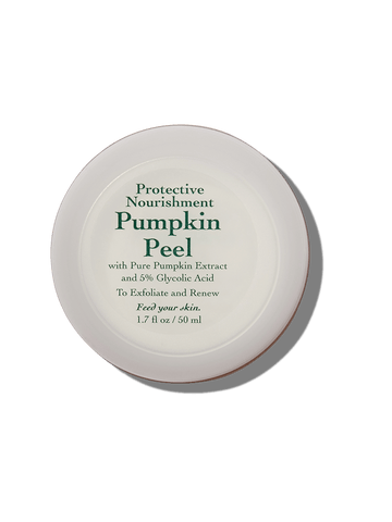 Pumpkin Peel Mask + Spot Treatment