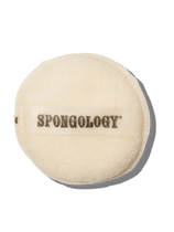 Spongellé Travel Olibanum Body Buffer