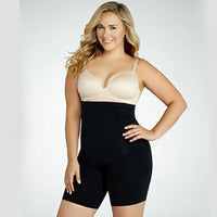 High-Waist Shaping Shorts  - 80% OFF