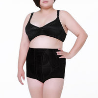 High Waist Plus Size Shaping Panty
