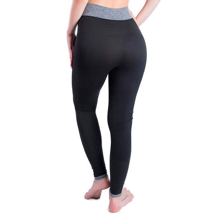 High Waisted Active Leggings