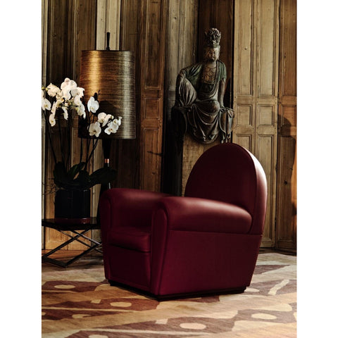 POLTRONA FRAU VANITY FAIR LOUNGE CHAIR