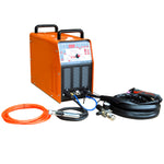 AC/DC TIG Stick Plasma All in One Welding Machine Welder 220V Digital Control