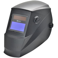Antra™ AH6-260-0000 Solar Power Auto Darkening Welding Helmet Shade 4/5-9/9-13