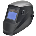 Antra™ AH6-660-0000 Solar Power Auto Darkening Welding Helmet Shade 4/5-9/9-13
