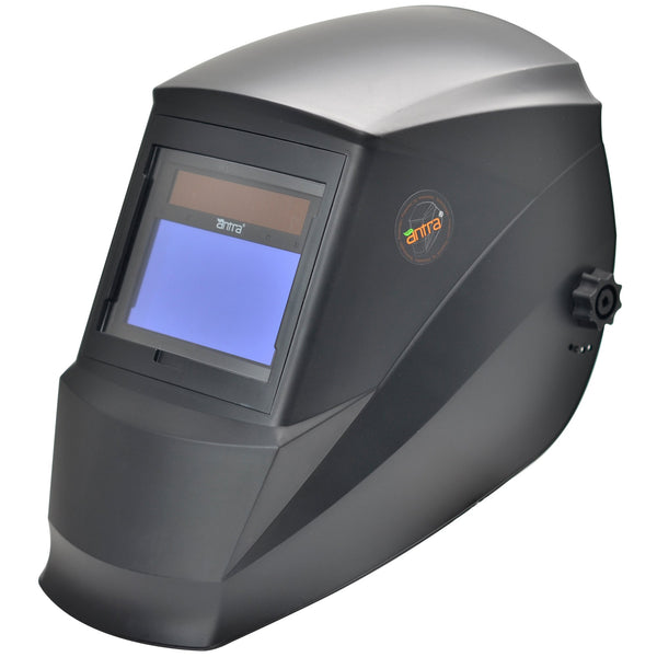 Antra™ AH7-360-0000 Solar Power Auto Darkening Welding Helmet Shade 4/5-9/9-13