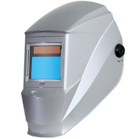 Antra™ RF121607 Solar Power Auto Darkening Welding Helmet Shade 4/5-9/9-13