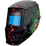 Antra™ SL161217 Super Light Auto Darkening Welding Helmet Shade 4/5-9/9-13