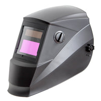 REFURBISHED Antra™ AH6-260-0000 Solar Power Auto Darkening Welding Helmet Shade 4/5-9/9-13