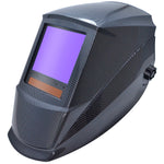 REFURBISHED Antra™ AH7-860-001X Solar Power Auto Darkening Welding Helmet Shade 4/5-9/9-13