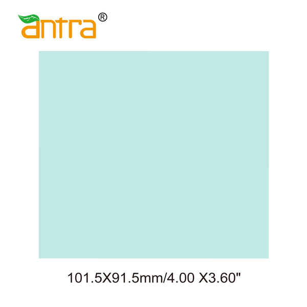 Antra™ APX-860-9908 10-Pack Interior Cover Lens Plates for ADF AntFi X60-8 X30P