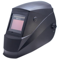 Antra™ Digital Pro Series DP3L, Extended Shade Range 3/5-8/9-13, Solar-Lithium Dual Power Auto Darkening Welding Helmet