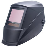 Antra™ Digital Pro Series DP9, Top Optical Class 1/1/1/1, Solar-Lithium Dual Power Auto Darkening Welding Helmet extended Shade Range 3/5-9/9-14