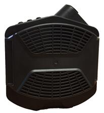 Antra™ Powered Air Purifying Respirator (PAPR) system