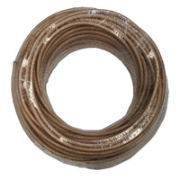 500' RG142 low loss cable for WiFi and other communications