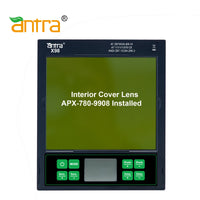Antra™ X98 TOP Optical Class 1/1/1/1 Solar Power Auto Darkening Lens Digital Controlled Shade 3/5-9/9-14 LCD Display, good for TIG,MIG,MMA,Plasma Cutting