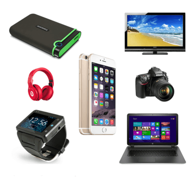 GADGETS & OTHER CREATIVES